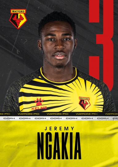 20/21 NGAKIA PLAYER PICTURE