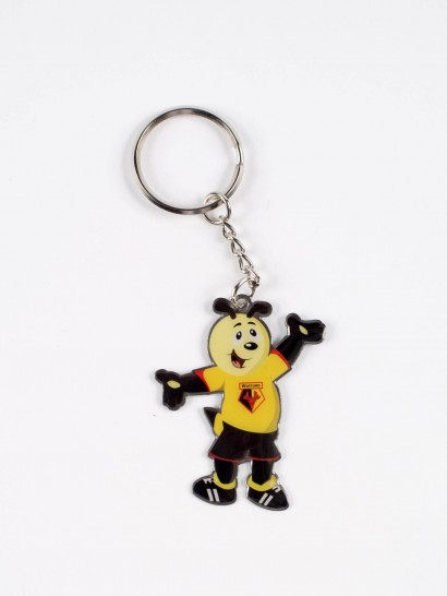 HARRY KEYRING