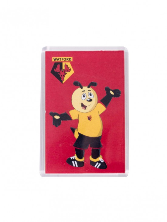 HARRY HORNET FRIDGE MAGNET