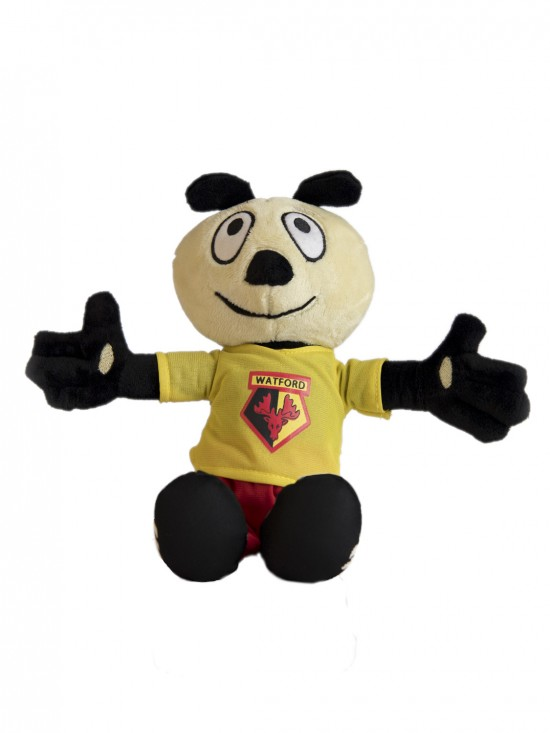 HARRY MASCOT TOY