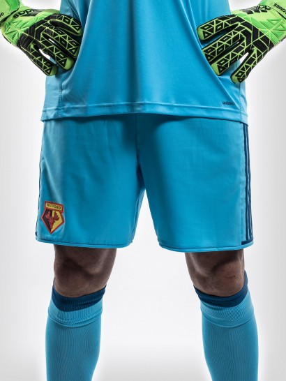 2017 ADULT HOME GK SHORTS