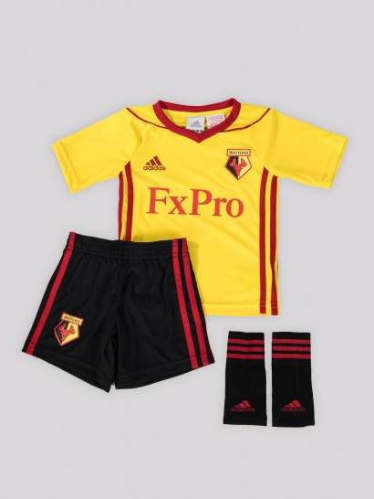 2017 JNR HOME MINI KIT