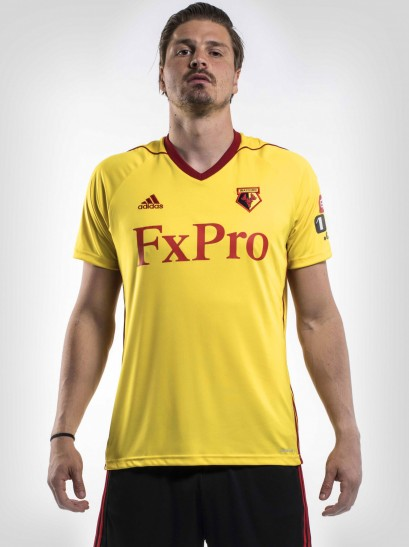 2017 ADULT S/S HOME SHIRT