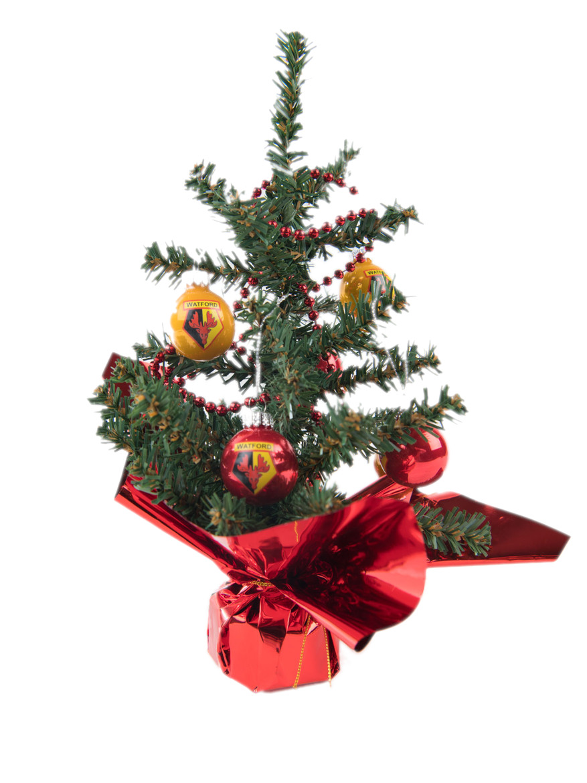 Desk Top Christmas Tree