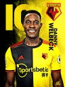 WELBECK A3 POSTER 19/20