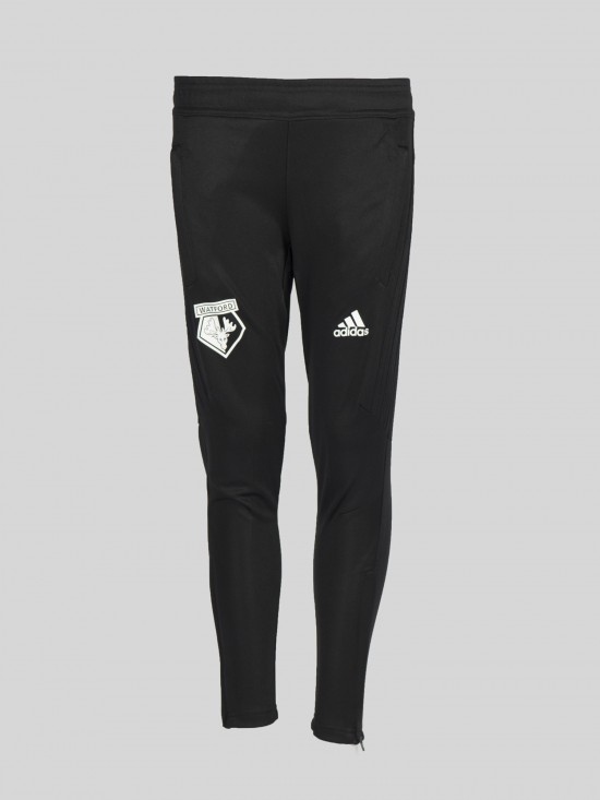 2017 JUNIOR TW BLACK PANT