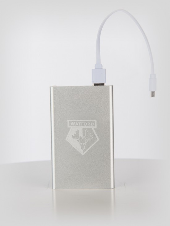 WFC SLIM STAR ALUMINIUM POWERBANK