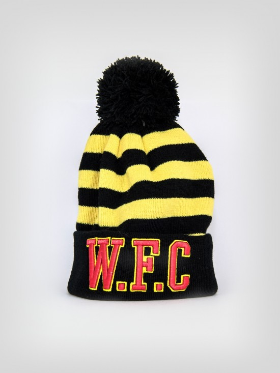 HALF TIME STRIPE HAT