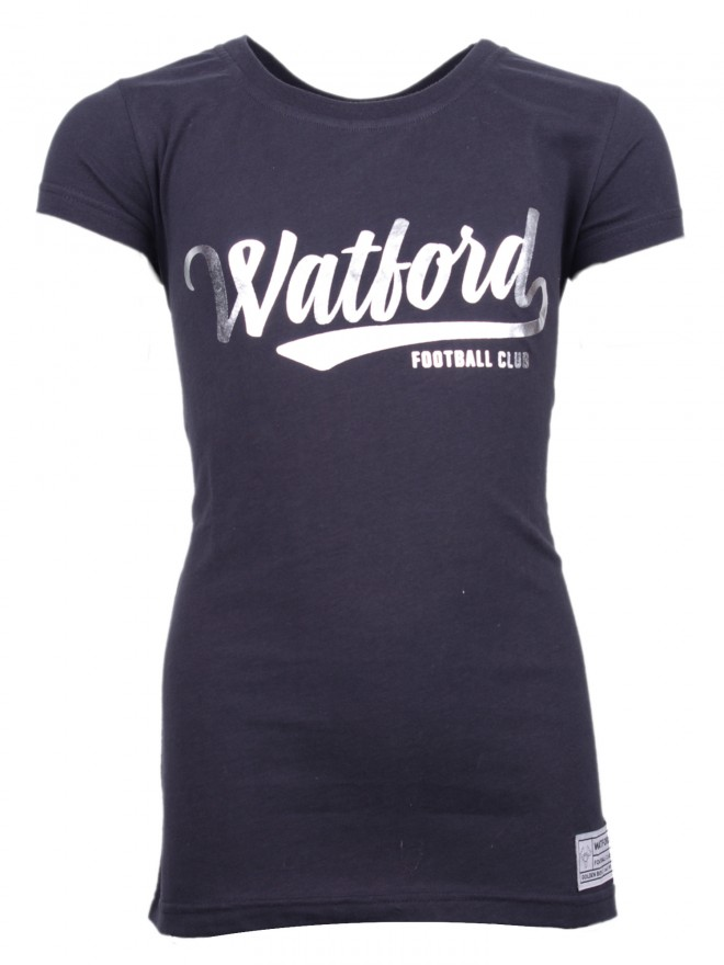 WOMENS FITTED TEE
