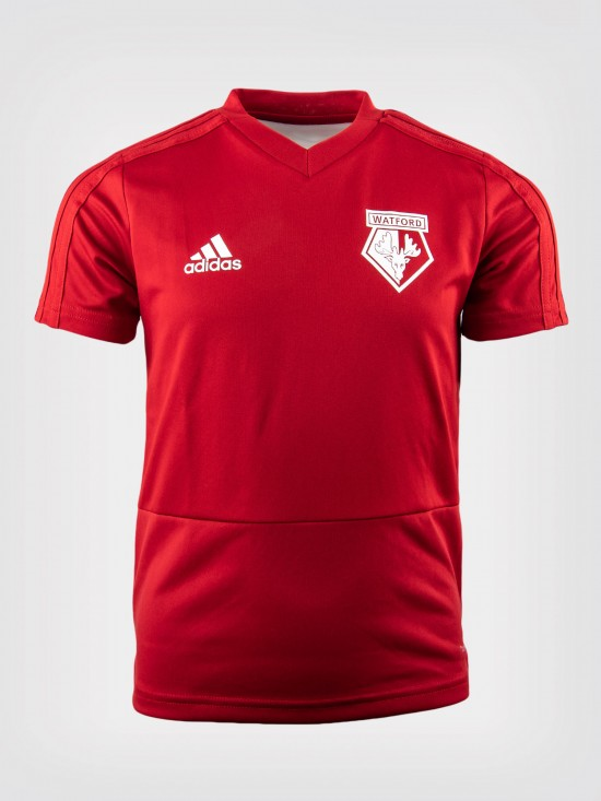 2018 JUNIOR TW RED JERSEY