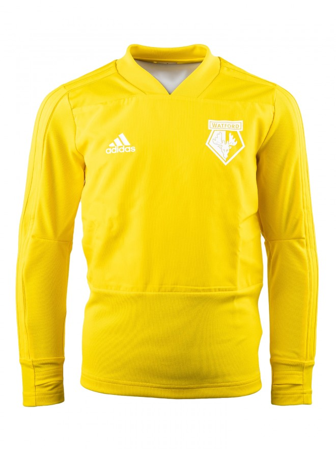 2018 JUNIOR TW YELLOW TOP