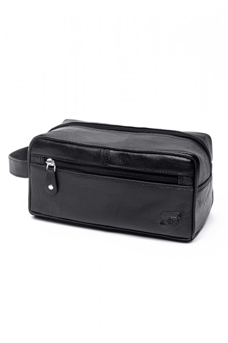 RANGER LEATHER WASHBAG