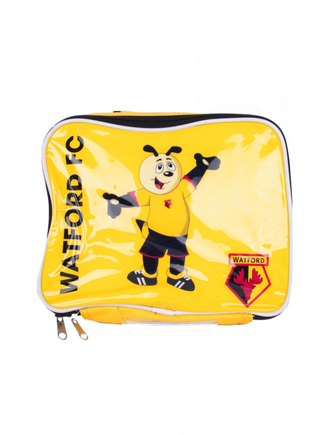 HARRY HORNET LUNCHBOX