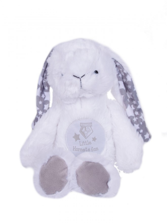 LITTLE STAR RABBIT PLUSH TOY