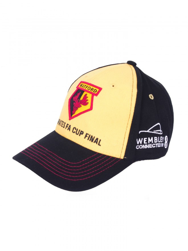 OFFICIAL FA CUP FINAL CAP