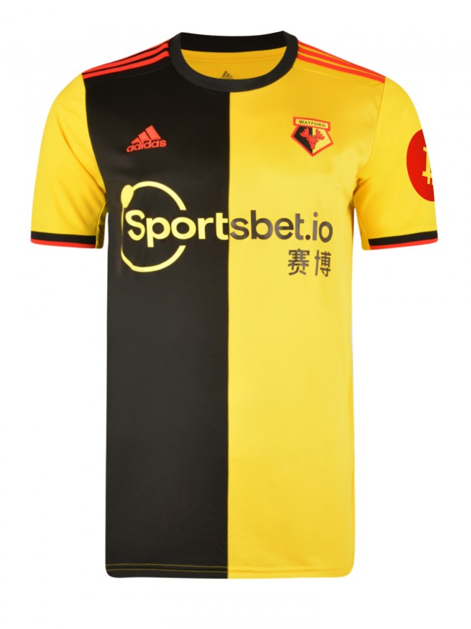 2019 ADULT HOME SHIRT