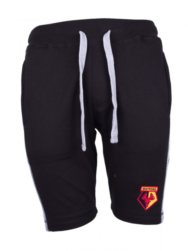 ADULT INDUSTRY FLEECE SHORTS