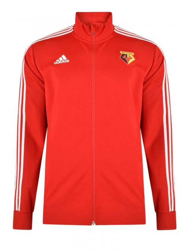 2019 ADULT RED TRAINING JACKET