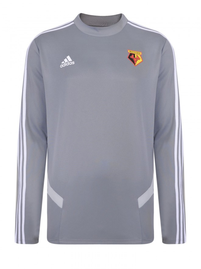 2019 ADULT GREY TOP