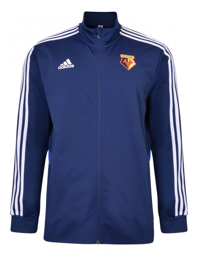 2019 JNR NAVY TRAINING JACKET