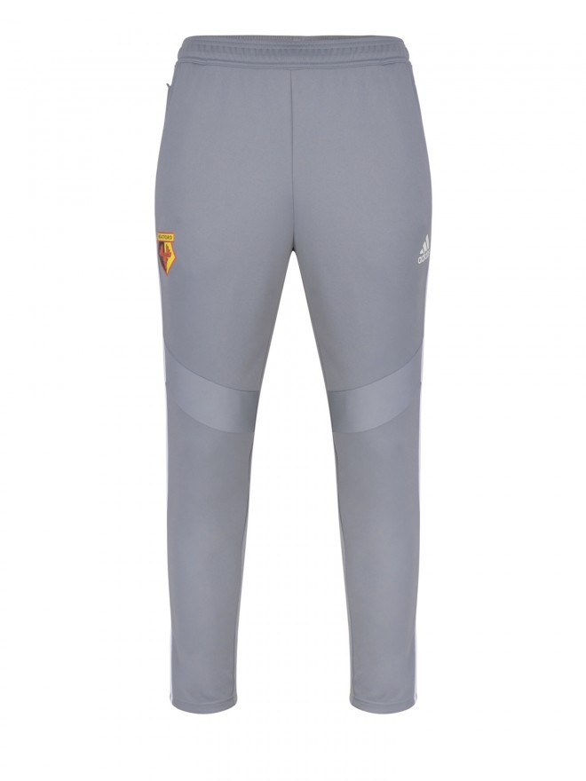 2019 JNR TRAINING GREY PANT