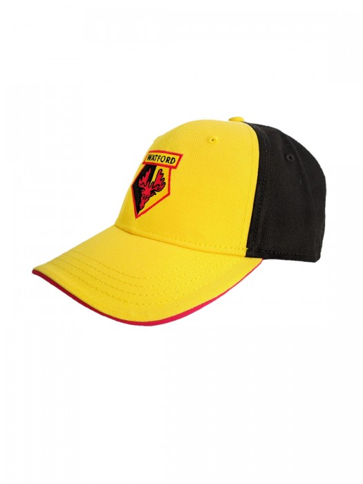 YELLOW SUPERCORE CAP