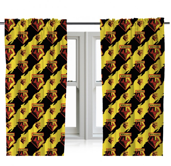 ROTARY CURTAIN SET 72 INCH DROP
