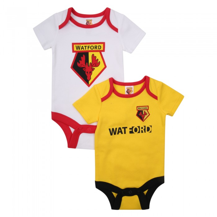 2 PACK BODYSUIT 20