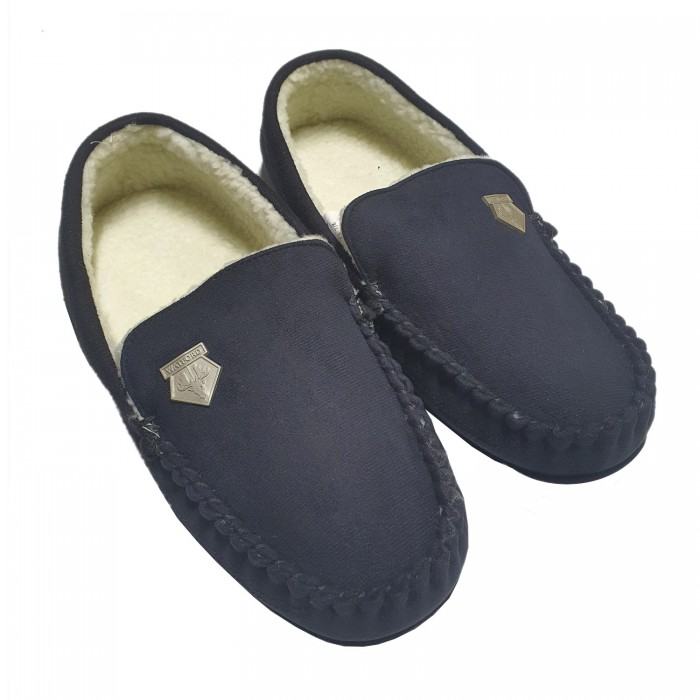 MENS MOCCASIN SLIPPERS 20