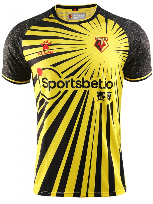 2020 ADULT HOME SHIRT