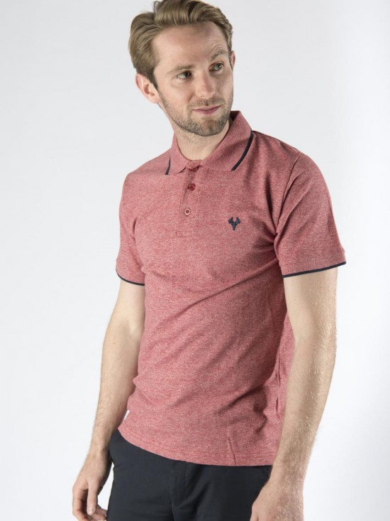 ADULT ALABAMA POLO