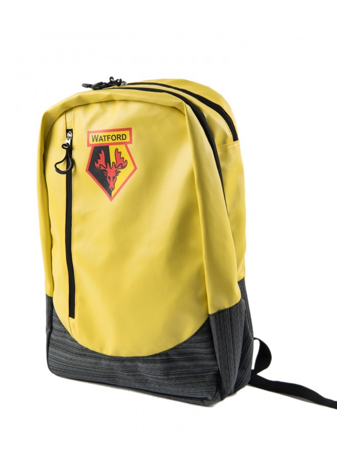 PERFORMANCE YELLOW BACKPACK