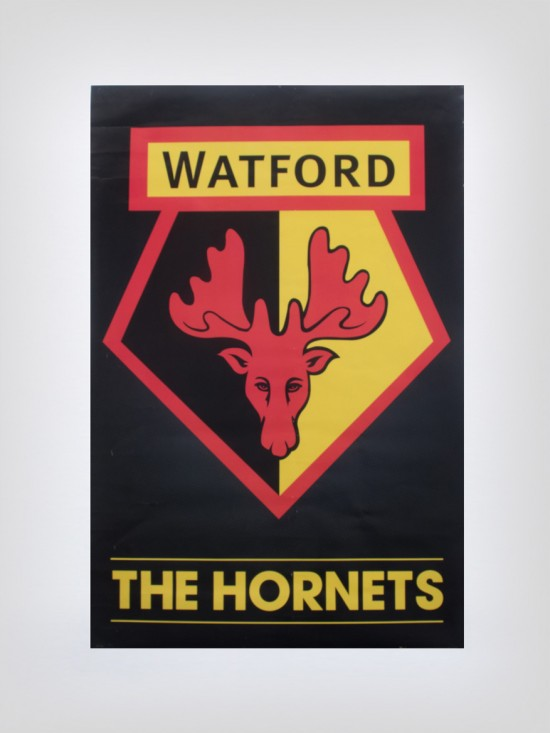 CREST POSTER