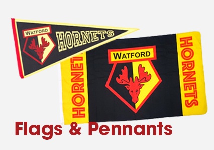 Flags & Pennants
